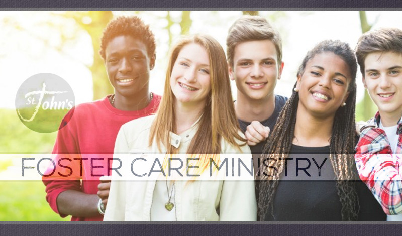 Foster Care Ministry - FREE LUNCH!